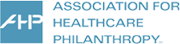 Association for Healthcare Philanthropy