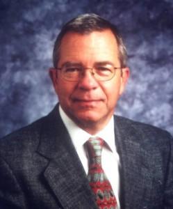 Bill Craig headshot